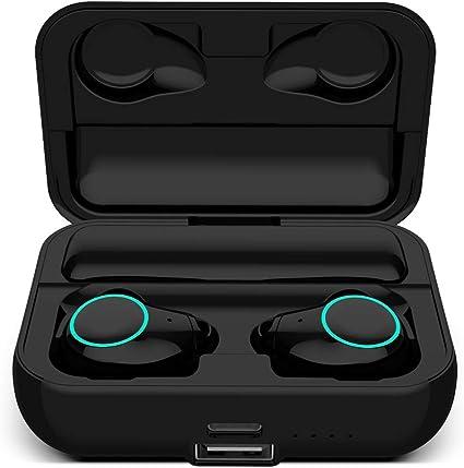 Arbily Auricolari Bluetooth Cuffie Wireless 90 ore di