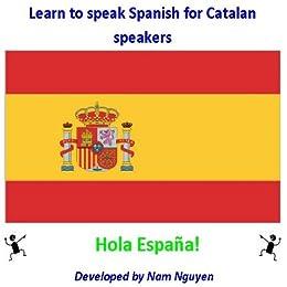how to speak catalan spanish