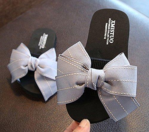 Noeud Chaussures Fleur Chic Femme Aisun Rq4w17