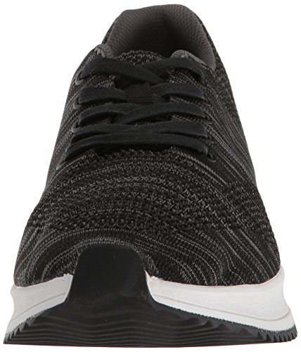 Knit Men's Tall Trainer Lace Freewaters Too up Boy Black Grey Shoe SFIqnd1