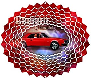 product image for Next Innovations 11 by 10-Inch Chevy Camaro Kaleidoscope, Medium