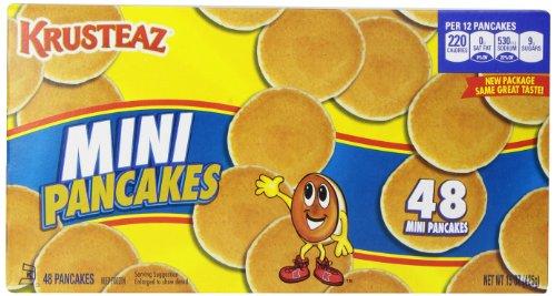 Pancakes & French Toast
