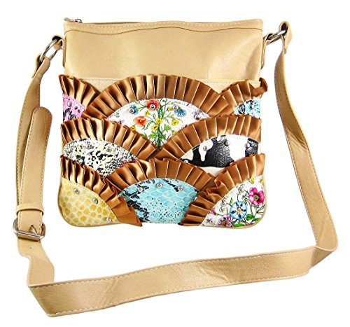 Things2Die4, Borsa a tracolla Donna