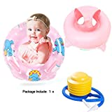 Best Intex Baby Floaties - Inflatable Baby Swim Trainer Float, Safer Swimming Swim Review