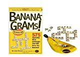 Bananagrams Game and Bananagrams Book Set