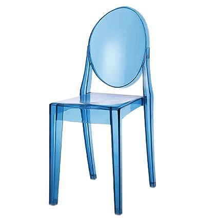 Sedie Moderne In Plastica.Hzb Sedie Moderne Sedie In Plastica Sedia Da Pranzo Sedia