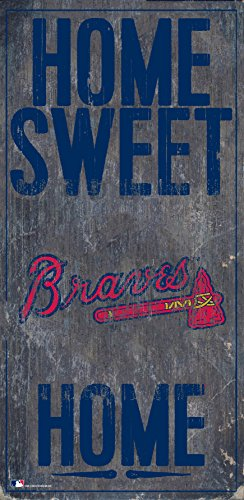 Fan Creations Atlanta Braves 6
