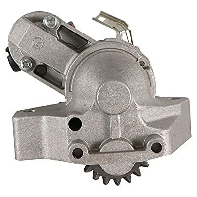 DB Electrical SMT0318 New Starter For Honda 3.5 3.5L Odyssey 07 08 09 10/31200-GLY-A02, 31200-RGL-A02, MHG027,M0T15771, M0T15771ZC: Automotive