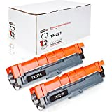 YoYoink 2 Pack Compatible Toner Cartridge Replacement for Brother TN221 (2 Black) MFC-9130CW MFC-9340CDW HL-3170CDW