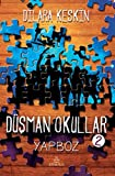Düşman Okullar 2 (Ciltli): Yapboz