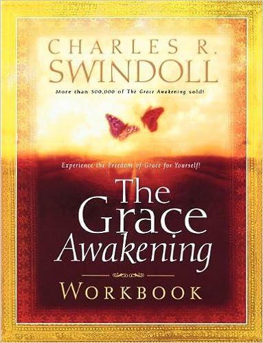 Workbook to the Novel, Awakenings