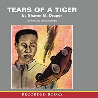 is there a movie for tears of a tiger
