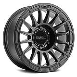 "Method Race Wheels 314 Custom Wheel - 15"" x 7"", 15, 5x100 Bolt Pattern, 56.1mm Hub - Matte Black, Rim"