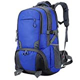 Cheap Marian Van 65L Large Capacity bag Waterproof Backpack Outdoor Travel Camping Hiking for adults
