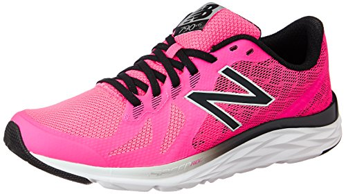 New Femme Chaussures Pink Black Fitness Balance Rose 790v6 Alpha de rwXrnZCxq