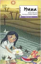 Muna (Leer es vivir): Amazon.es: Berrocal Pérez Beatriz