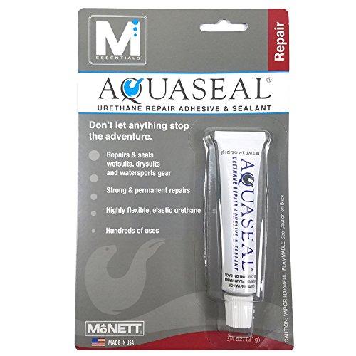 - Block Surf Aquaseal Repair Adhesive and Sealant