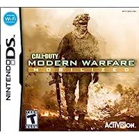 Call of Duty: Modern Warfare Mobilzed / Game