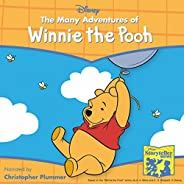 The Many Adventures of Winnie the Pooh (Storyteller Version)