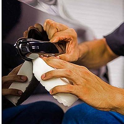 Chemical Guys BUFX_204 Hex-Logic Hand Applicator Pad Kit: Automotive