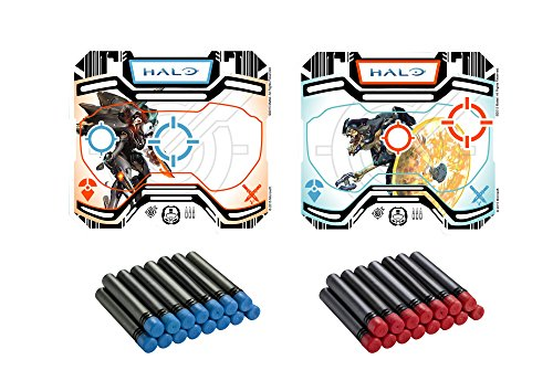 BOOMco. HALO UNSC Darts & Targets Pack