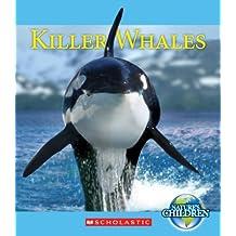Killer Whales (Nature's Children)