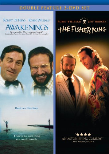 the fisher king dvd - 2