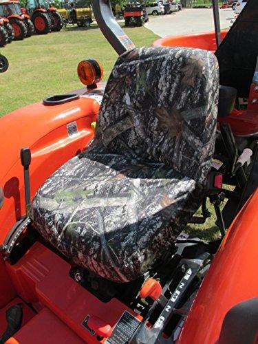 Durafit Seat Covers Ku09 Conceal Camo Kubota Seat Covers