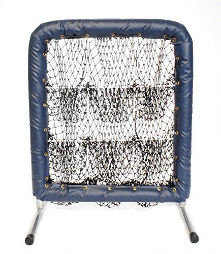 Big Hole Net - Baseball and Softball Pitchers Pocket Training Aid Perfect for any Pitcher. Voted Best Pitching Aid and Pitching Training Equipment with Strike Zone for Pitching Drills. The Best Pitching Practice Net