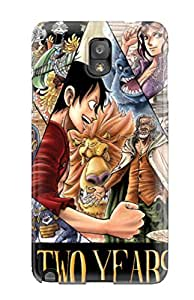 New Style Hard Case Cover For Galaxy Note 3- Descargars De One Piece 7221171K46649730