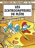 """Afficher """"Les Schtroumpfs Les schtroumpfeurs de flûte"""""""