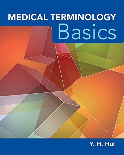 Medical Terminology Basics: Programmed Instruction