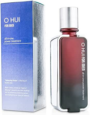 Korean Cosmetics_Ohui for Men All in One Power Treatment_110ml