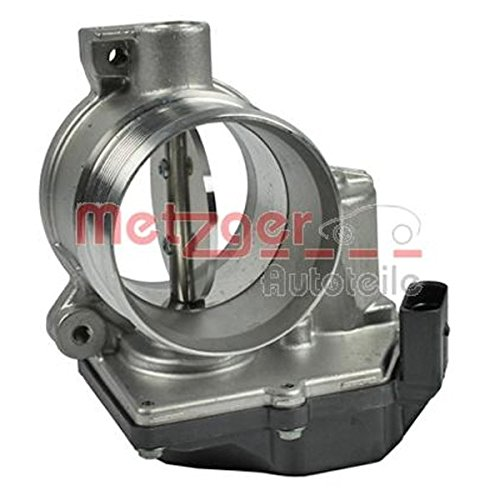 Metzger 0892422 Throttle Body: