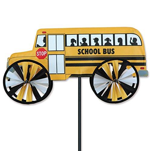 Premier Kites 18 in. School Bus -