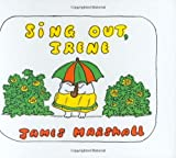 Sing Out, Irene, James Marshall and James Marshall, 0618073213
