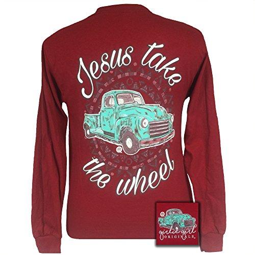 Jesus Girls T-shirt - 2