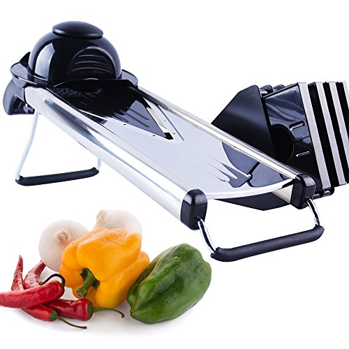 Kitchen Stainless Mandoline Vegetable Protective product image