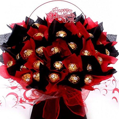 Ferrero Rocher Chocolates Bouquet ()