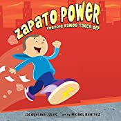 Freddie Ramos Takes Off: Zapato Power, Book 1 | Jacqueline Jules