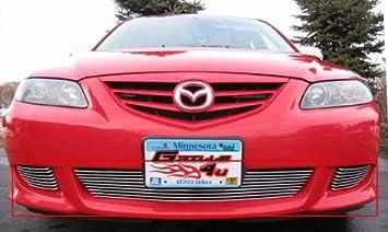 Car Bumpers & Rubbing Strips 2008-2010 REAR BUMPER PROTECTOR ...