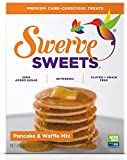 Swerve Sweets, Pancake and Waffle Mix, 10.6 ounces Larger Image