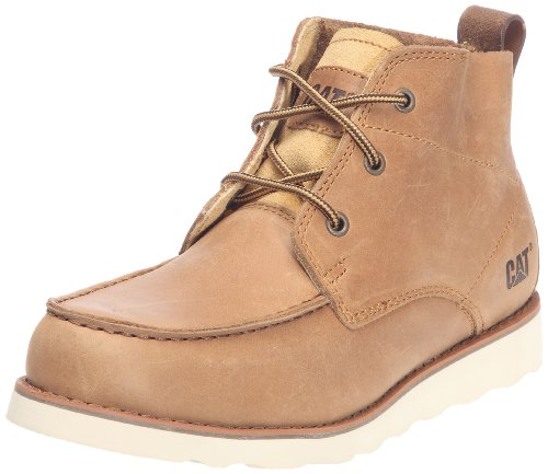 Davis Desert Footwear Lace CAT Up Men's Awf7x7Cqg