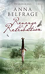 Revenge and Retribution (The Graham Saga Book 6)