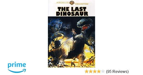 the last dinosaur 1977 soundtrack