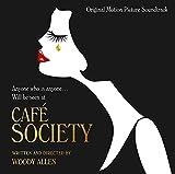 Cafe Society O.S.T.