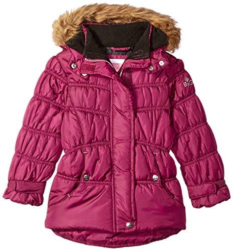 Magenta Kids Jacket - 4