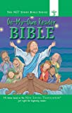 On-My-Own Reader Bible (The NLT Story Bible Series)