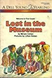 Lost in the Museum, Miriam Cohen, 0440447801