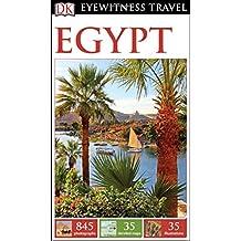 DK Eyewitness Travel Guide: Egypt